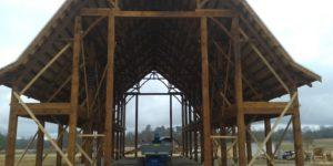 Timbers and Beams
